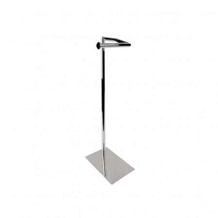 Miller classic freestanding toilet roll holder 5667CH