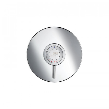 S2Y-Mira Element Thermostatic Shower BIV All Chrome-2