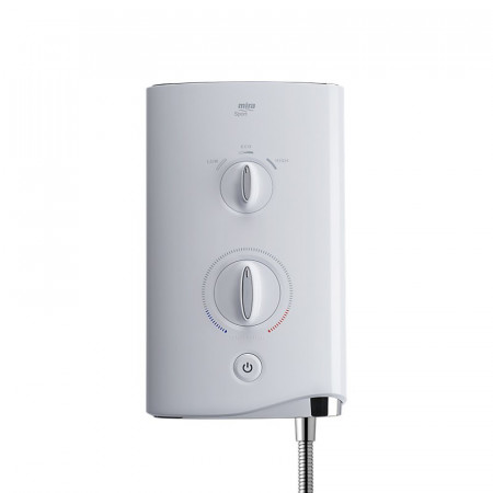 S2Y-Mira Sport 9.8kW Electric Shower-2