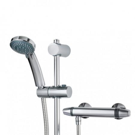 Triton Exe Bar Mixer Shower