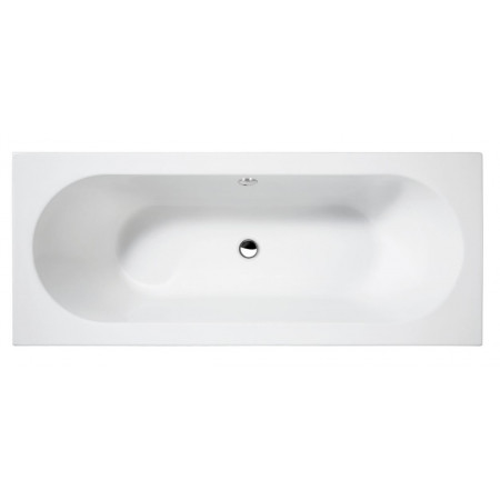 Otley Round Double Ended Eternalite Bath 1800 x 800mm