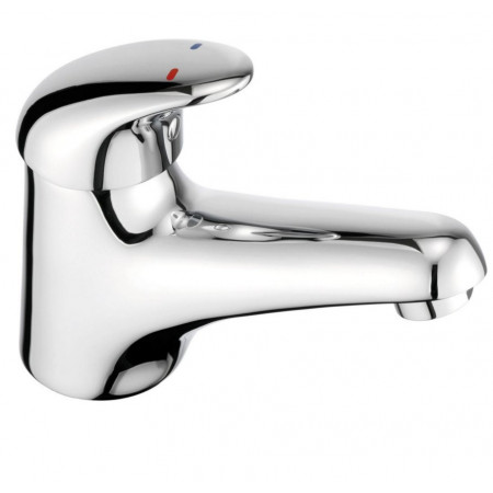 Pegler Haze Basin Mixer with click waste