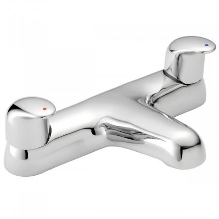 Pegler Haze Deck Bath Filler | 4G4006