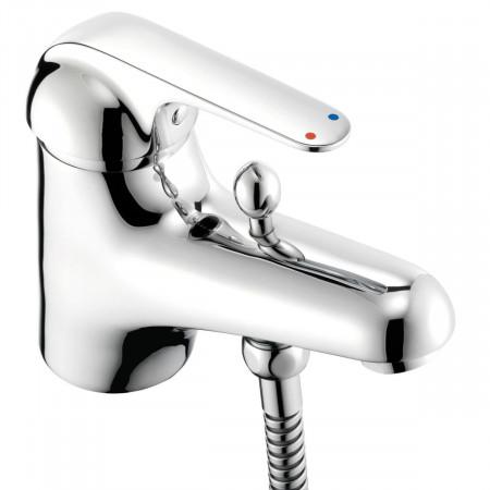 Pegler Loko Bath & Shower Mixer | 4G4064