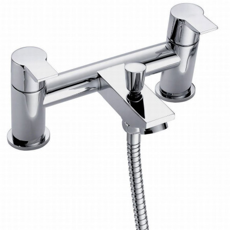 Pegler Storm Bath & Shower Mixer | 4G3036