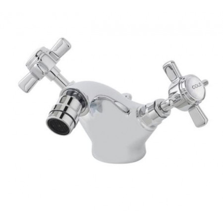 Premier Beaumont Luxury Mono Bidet Mixer & Waste