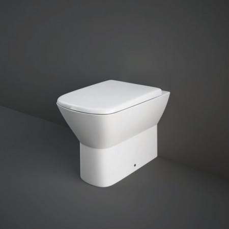 SUMBTWPAN RAK Back to Wall Toilet