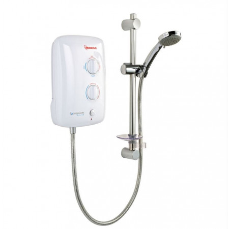 Redring Expressions 8.5kw Revive Plus Electric Shower