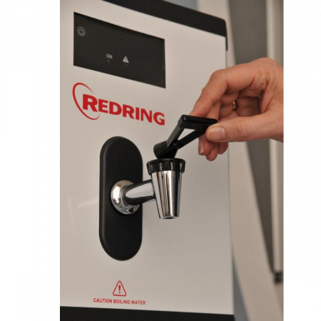 Redring Sensaboil 7.5 Litre In Stainless Steel front view
