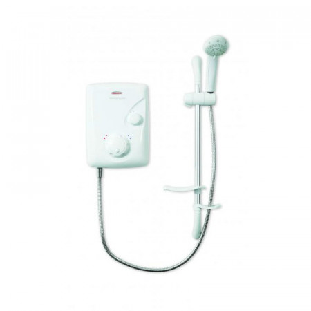 Redring Thermostatic Power Shower