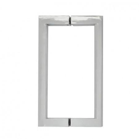 Roman Decem Neo Angle Shower Enclosure 1200 X 900 Right