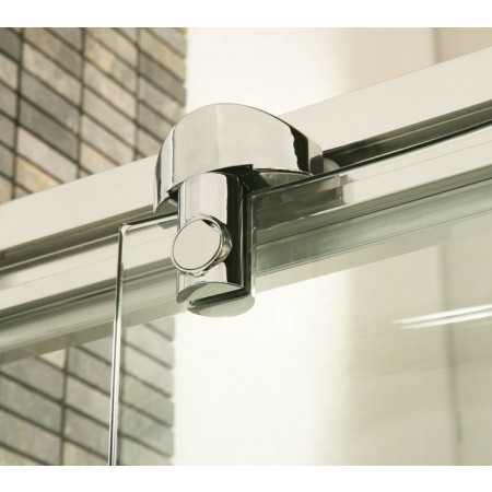 Roman Embrace Quadrant Shower Enclosure Slider Rail