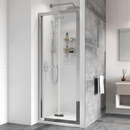 Roman Haven8 1000mm Bifold Shower Door