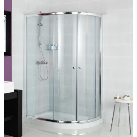 Merlyn Mbox Pivot Shower Door 1000mm Mbp1000