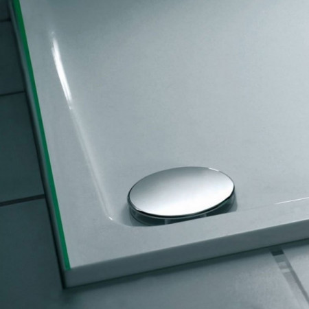 Roman Lumin8 One Door 900 x 900 Quadrant Shower Enclosure