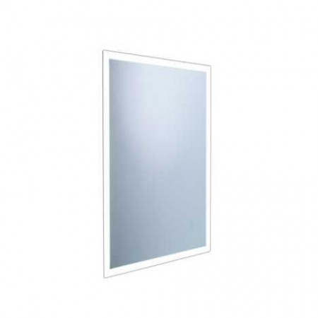 Roper Rhodes Forte 500 x 700mm LED Mirror with Bluetooth Connectivity