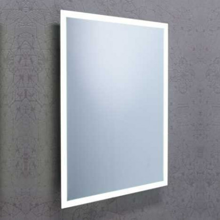 Roper Rhodes Forte 600 x 800mm LED Mirror with Bluetooth Connectivity