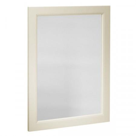 Roper Rhodes Hampton 570mm Framed Mirror in Vanilla