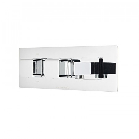 S2Y-Roper Rhodes Hydra Thermostatic Dual Function Shower Valve With Handset Outlet-1