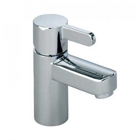 Roper Rhodes Insight Mini Basin Mixer With Click Waste