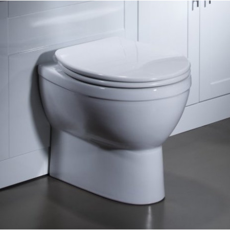 Roper Rhodes Minerva Back To Wall Toilet   | MBWPAN