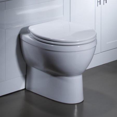 Minerva Toilet Seat by Roper Rhodes