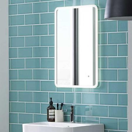 Roper Rhodes System LED Illuminated 450mm Mirror