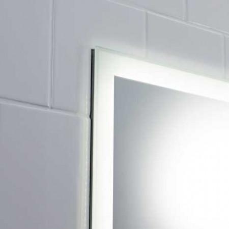 Roper Rhodes Ultra Slim 700 x 900mm LED Illuminated Mirror