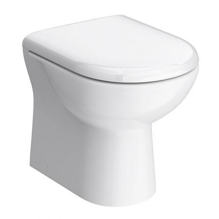 Premier Lawton Back to Wall Toilet Pan