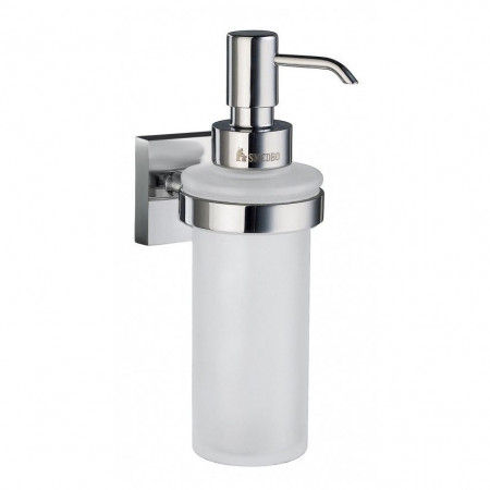 Smedbo House Glass Soap Dispenser