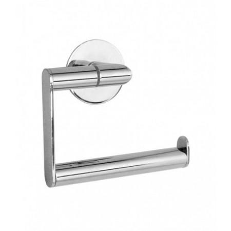 Smedbo Time Polished Chrome Toilet Roll Holder YK341