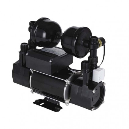 Stuart Turner Showermate Universal 1.8 bar Twin Pump 46532