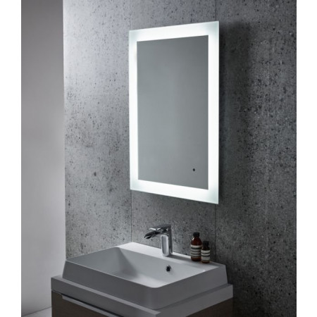 Tavistock Reform Illuminated Mirror In Situe