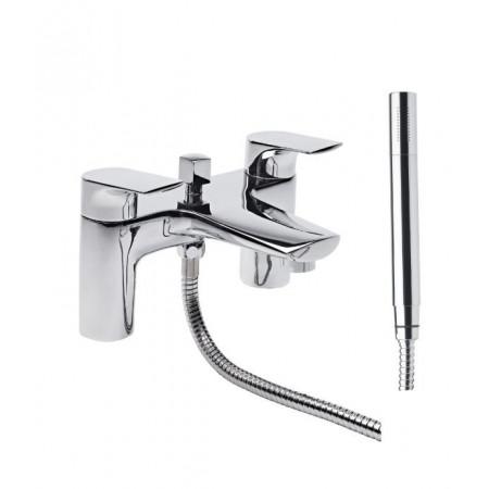 Tavistock Strike Bath & Shower Mixer
