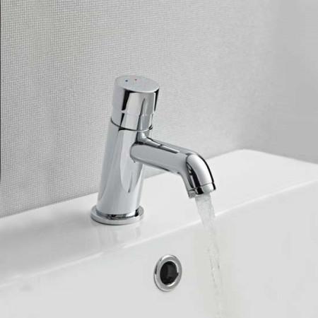 Premier Non Concussive Mono Basin Mixer | TWS009
