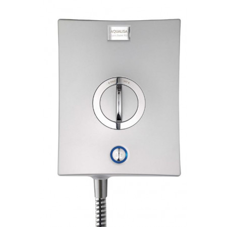 Aqualisa Quartz Electric Shower 10.5KW Chrome
