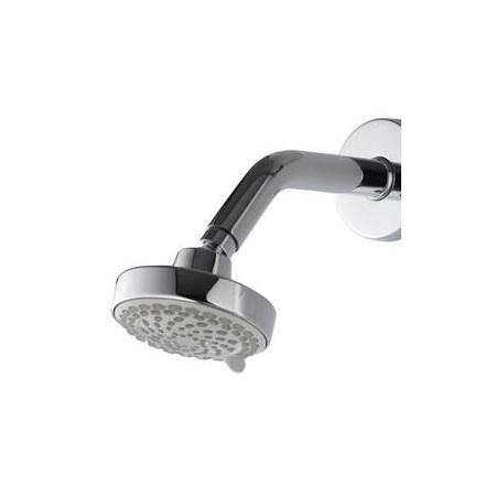 Aqualisa Quartz Fixed Harmony Shower Head