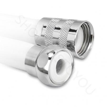 Aqualisa White Thermostatic Shower Hose 164515