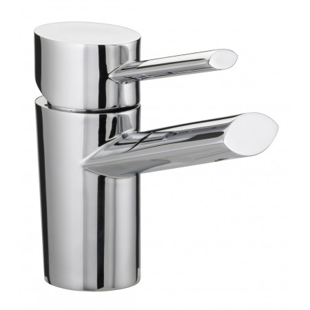 Bristan Oval Eco Basin Mixer without Waste