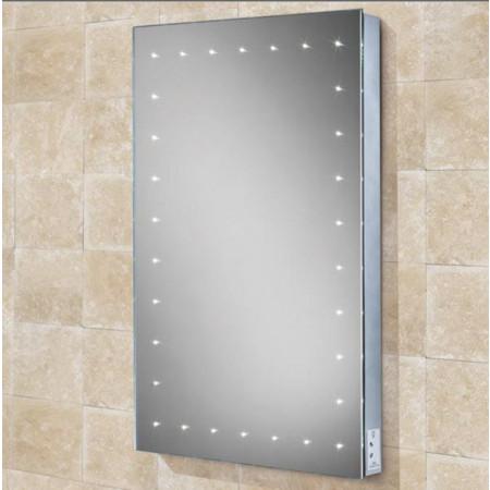 HIB Astral LED illuminated Bathroom Mirror