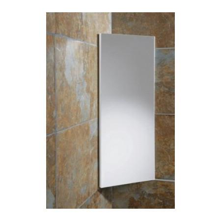 HIB Denia Corner Bathroom Cabinet