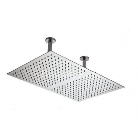 Hudson Reed Ceiling Mounted Shower Head 600 x 400mm