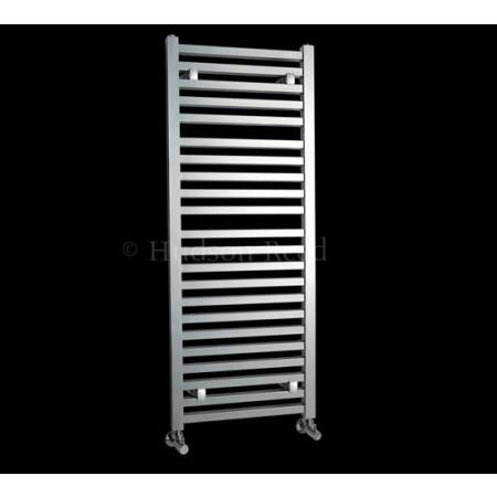 Hudson Reed Covent Heated Towel Rail, Chrome 1150 x 450mm