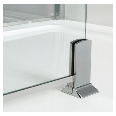 Lakes 700mm Andora Walk In Shower Panel