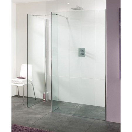 Lakes Palma 1200mm Walk In Shower Panel