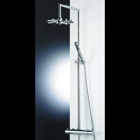 Marflow Premiertech Thermostatic Bar Shower Valve