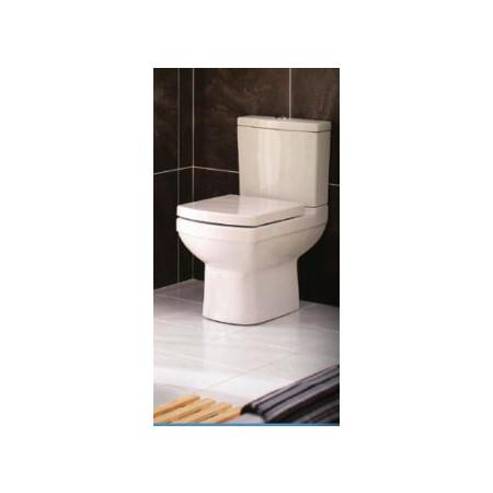 Amor 4 Piece Bathroom Suite