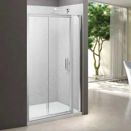 Merlyn 6 Series Sliding Door & Inline Panel 1065 - 1140mm