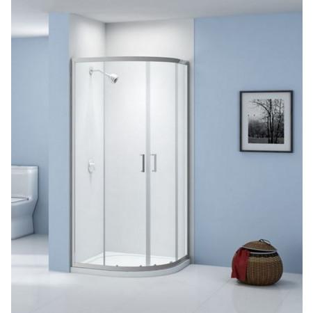 Merlyn Ionic Source 800mm Quadrant Shower Enclosure