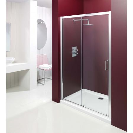 Merlyn Vivid Entree 1200mm Sliding Shower Door